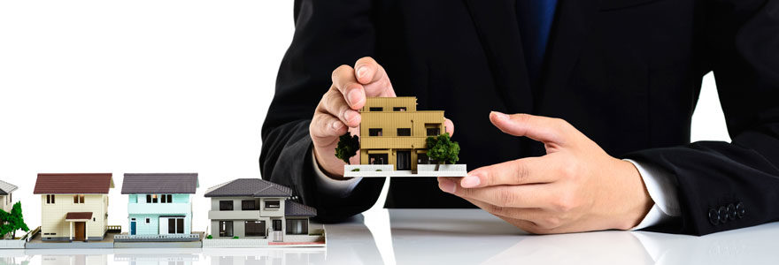 Expert de l'immobilier