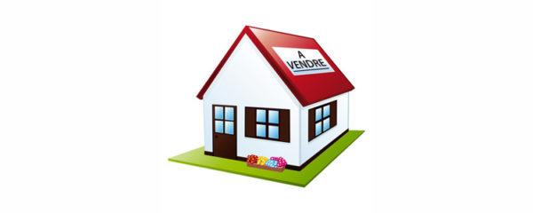 annonces de maisons à vendre
